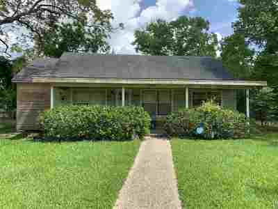 Beaumont Single Family Home For Sale: 1690 Tulane St