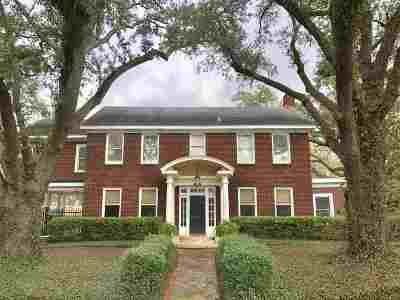 Beaumont Single Family Home For Sale: 2410 Harrison