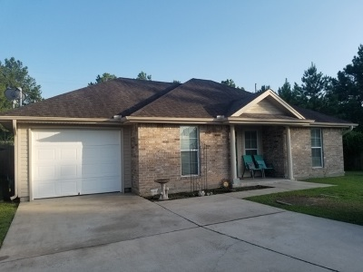 Lumberton Single Family Home For Sale: 5700 S Springfield Circle