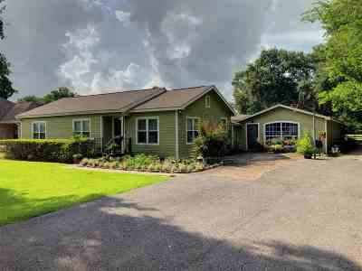 Beaumont Single Family Home For Sale: 8175 Highway 105