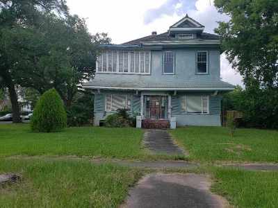 Beaumont Single Family Home For Sale: 2098 North