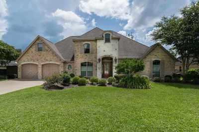 Lumberton Single Family Home For Sale: 5405 Lexington Circle