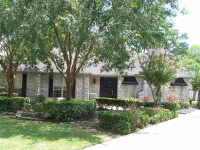 Beaumont Single Family Home For Sale: 3320 Foxbriar