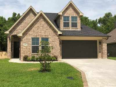Beaumont Single Family Home For Sale: 6491 Bell Pointe