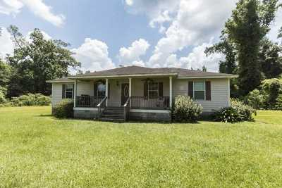 Vidor Single Family Home For Sale: 1250 Oxford St.