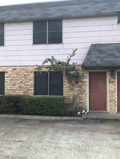 Beaumont Condo/Townhouse For Sale: 6760 Prutzman Road