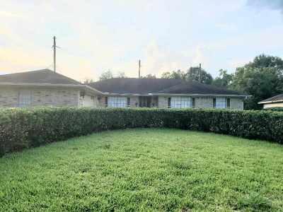 Beaumont Single Family Home For Sale: 1650 Auburn Street