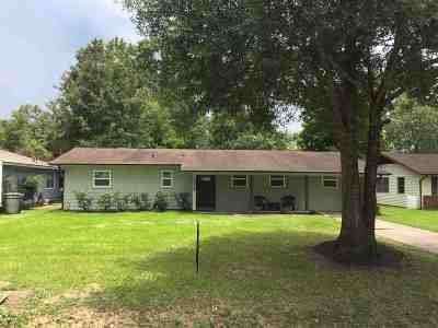 Beaumont Single Family Home For Sale: 7355 Scotts Dr