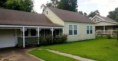 Nederland Single Family Home For Sale: 2509 Avenue D