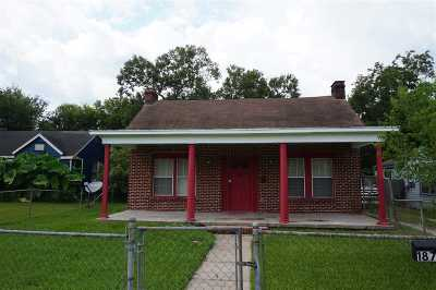 Beaumont Single Family Home For Sale: 1870 Fairway