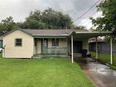 Nederland Single Family Home For Sale: 810 Boston Ave.