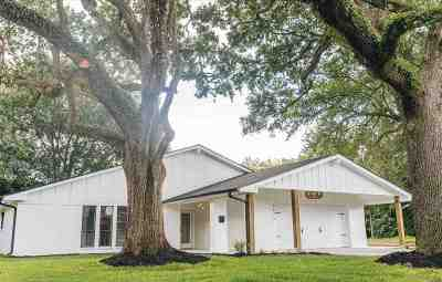 Beaumont Single Family Home For Sale: 5875 Calder