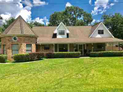Nederland Single Family Home For Sale: 807 Hardy Ave
