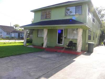 Beaumont Single Family Home For Sale: 4120 Pradice