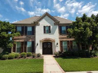 Beaumont Single Family Home For Sale: 6510 Truxton Ln