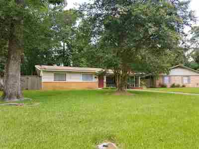 Beaumont Single Family Home For Sale: 1535 N 23rd Street