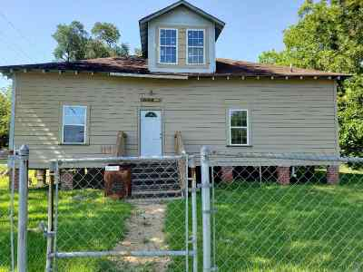Beaumont Single Family Home For Sale: 1192 Elgie Street