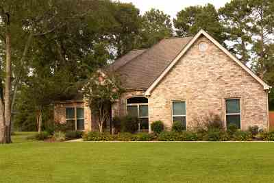 Vidor Single Family Home For Sale: 157 Needles