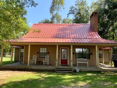Vidor Single Family Home For Sale: 675 Evangeline