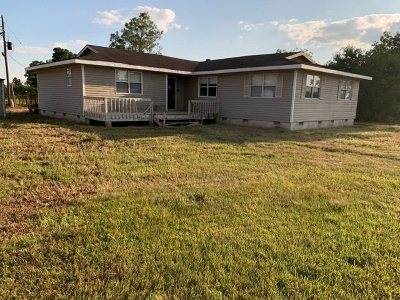 Beaumont Single Family Home For Sale: 10241 Elie Rd