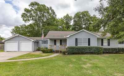 Nederland Single Family Home For Sale: 1515 Jackson Ave