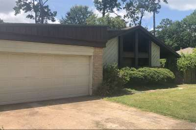 Beaumont Single Family Home For Sale: 5285 Wildwood
