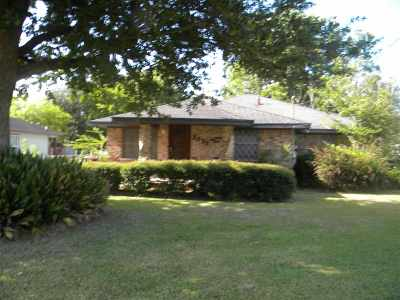 Beaumont Single Family Home For Sale: 2850 Hebert St