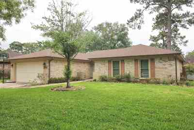 Beaumont Single Family Home For Sale: 7065 Birch Drive