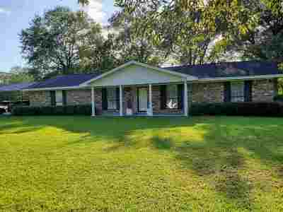 Vidor Single Family Home For Sale: 5875 Dixie Drive