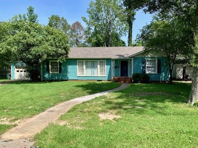 Beaumont Single Family Home For Sale: 2058 Briarcliff Dr