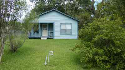 Lumberton Single Family Home For Sale: 223 Church Loop