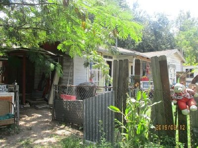 Vidor Single Family Home For Sale: 555 Ruby