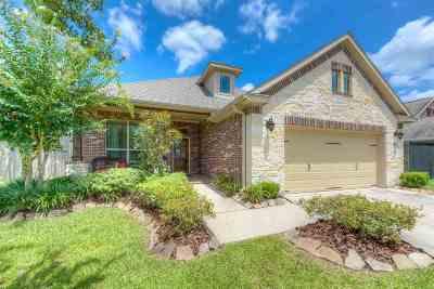 Lumberton Single Family Home For Sale: 110 Mallory