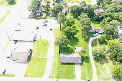 Port Arthur Single Family Home For Sale: 4836 Redbird St