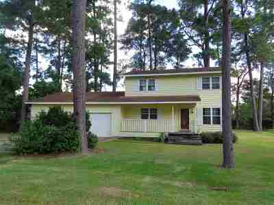 Vidor Single Family Home For Sale: 270 Pine Forest Dr