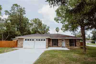 Beaumont Single Family Home For Sale: 185 Orgain