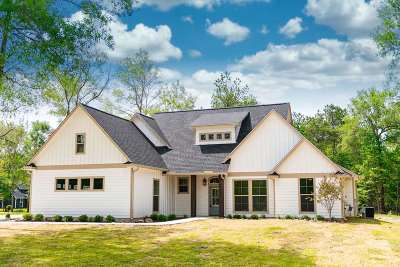 Lumberton Single Family Home For Sale: 6880 Carlyle Court