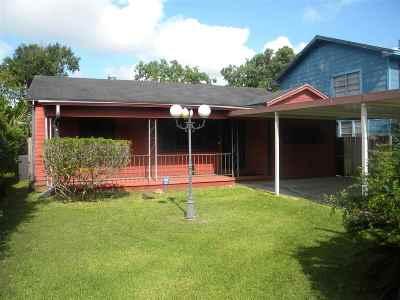 Beaumont Single Family Home For Sale: 2358 San Jacinto