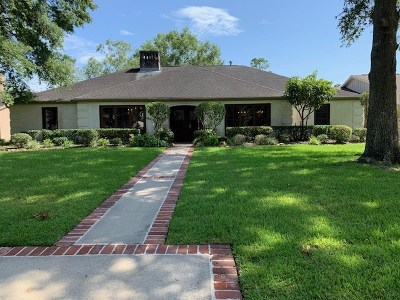 Beaumont Single Family Home For Sale: 4465 Thomas Ln