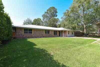 Vidor Single Family Home For Sale: 1225 Crestview