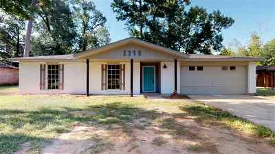 Vidor Single Family Home For Sale: 1375 Willow Bend