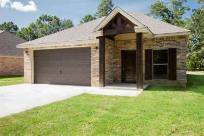 Lumberton Single Family Home For Sale: 12 Clover
