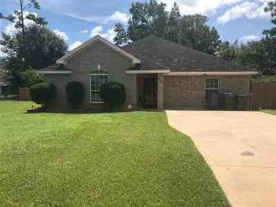 Beaumont Single Family Home For Sale: 17433 Highway 124
