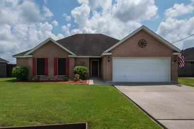 Lumberton Single Family Home For Sale: 5805 Perrell