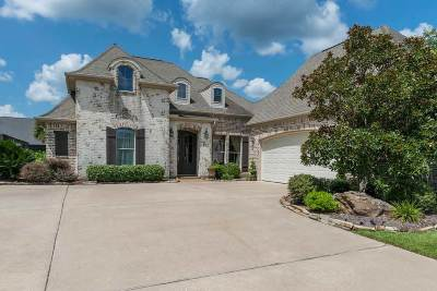 Lumberton Single Family Home For Sale: 102 Dolton