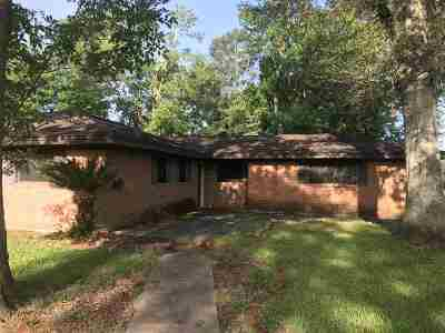 Beaumont Single Family Home For Sale: 510 Carnahan Place