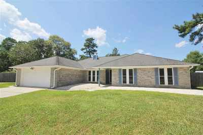 Beaumont Single Family Home For Sale: 13060 Chestnut