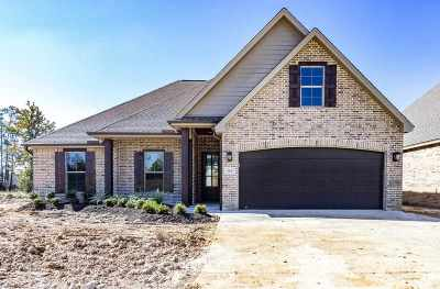Lumberton Single Family Home For Sale: 311 Mandavilla Way