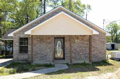 Beaumont Single Family Home For Sale: 3165 Bennett Road