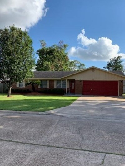 Nederland Single Family Home For Sale: 111 N 30th